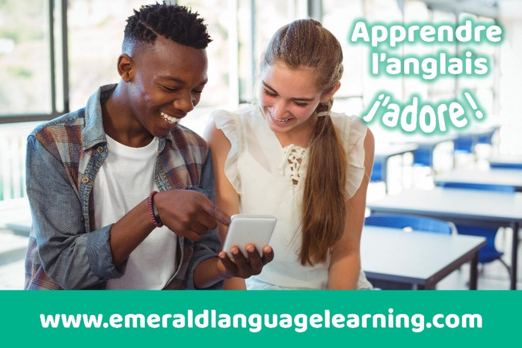 Formation anglais Toulouse (31) chez Emerald Language Learning