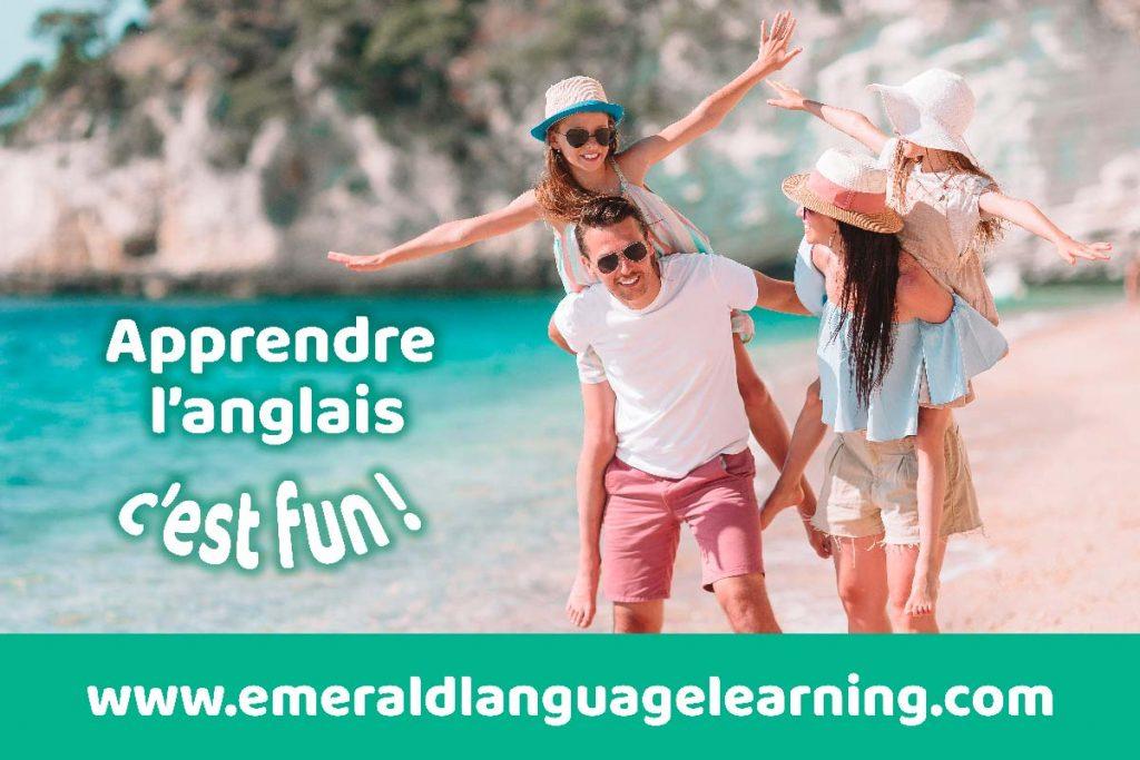 Formation en anglais à Toulouse chez Emerald Language Learning